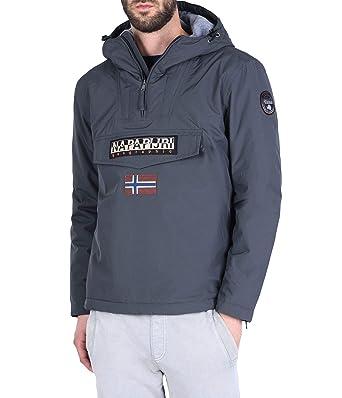 100% Spitzenqualität ausgewähltes Material Schlussverkauf Napapijri Herren Jacke Rainforest Winter Jacket
