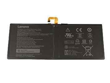 Lenovo Batería Original Yoga Book C930 (ZA3S/ZA3T): Amazon ...