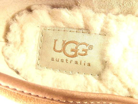 692d03e2293741 Amazon   [アグ] パンプス シューズ 靴 レディース ♯23 ロゴ 中古 A1853   パンプス