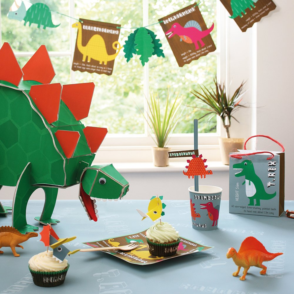 Meri Meri Dinosaur Party Large Bundle by Meri Meri