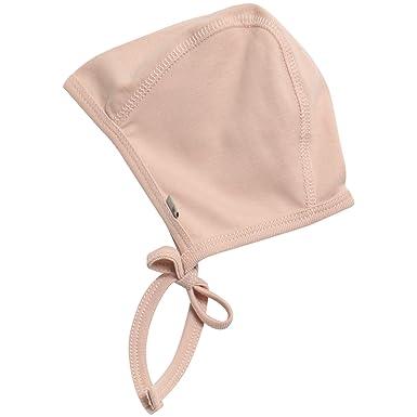fc68dbff4264 Baby Bonnet Cap Organic Cotton  Amazon.co.uk  Clothing
