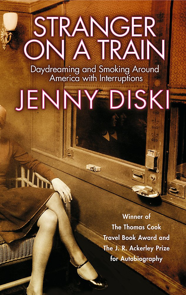 Stranger On A Train: Daydreaming and Smoking Around America