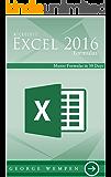 Microsoft Excel Formulas: Master Formulas in 30 days, Data Analysis & Business Modeling