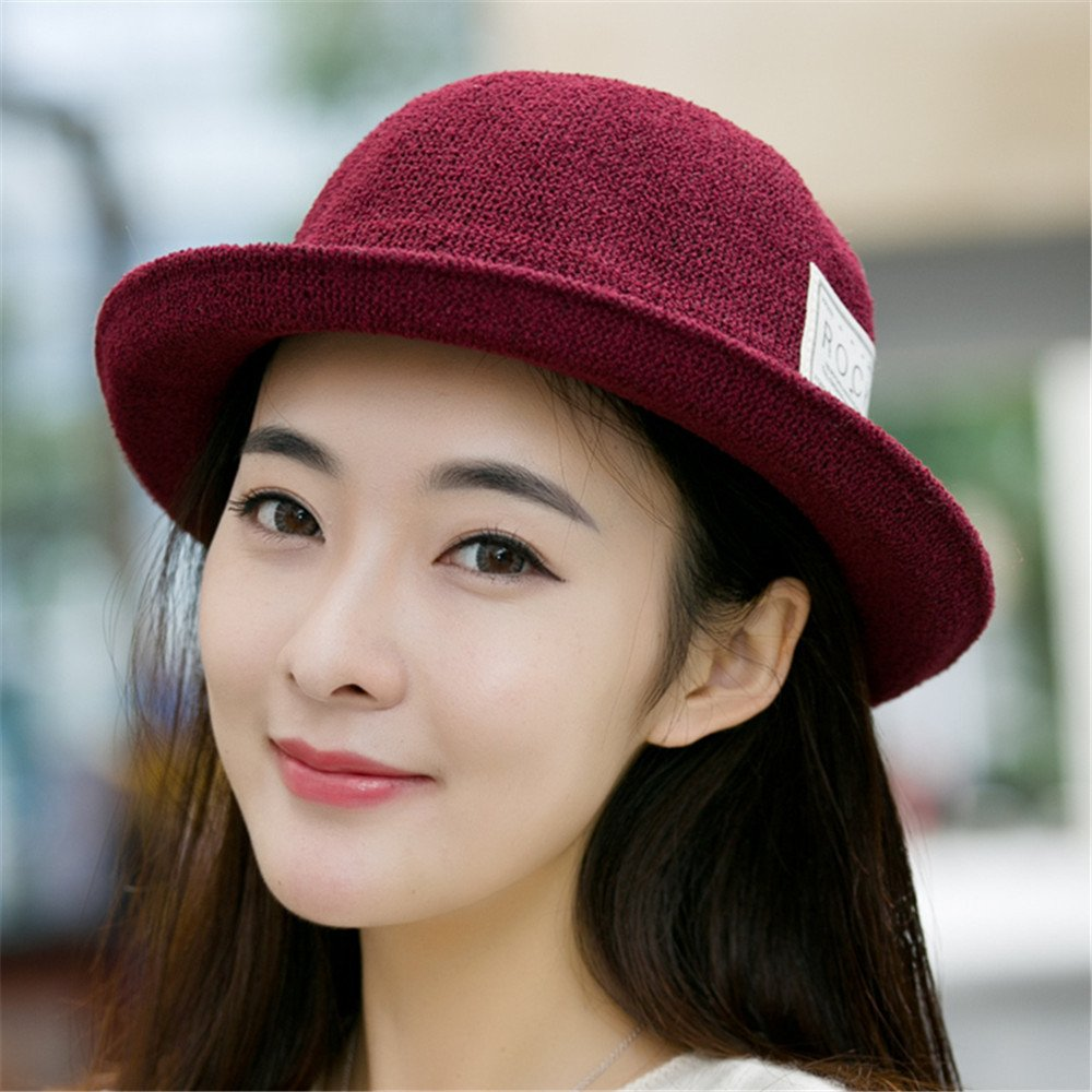 Señoras, señoras y señores, domos, rollos, gorras, sombreros, sol de verano cuencas, sombreros, gorr...