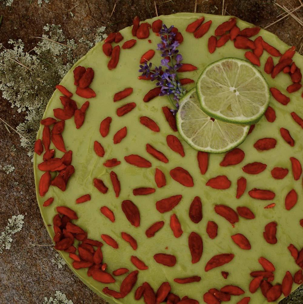 Wilderness Poets Raw Macadamia Butter -Bulk Macadamia Butter - 1 Gallon (128 Oz) approx. 8 lbs by Wilderness Poets (Image #6)