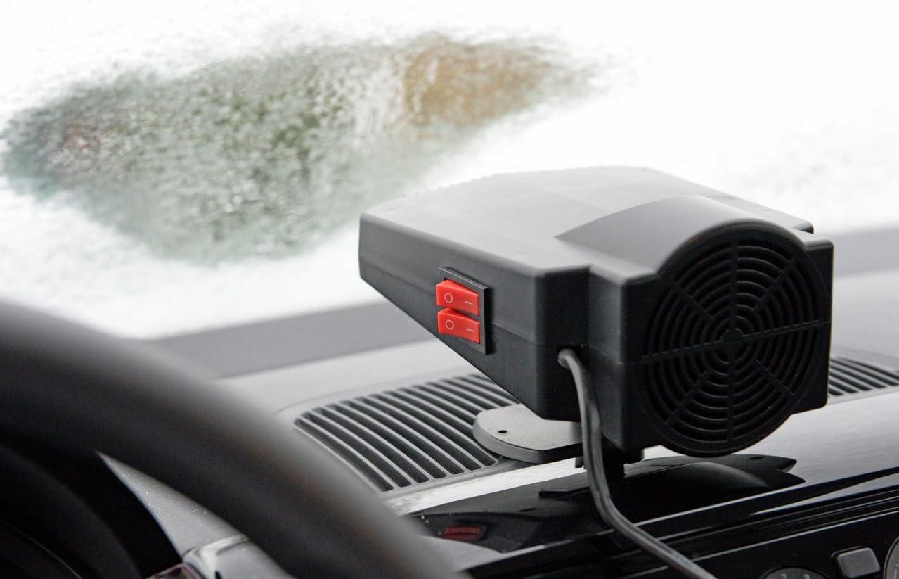 Ventilador Universal de calefacción/para Eliminar el Hielo de la ...