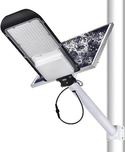 350W Solar Street Lights Outdoor Lamp
