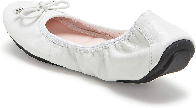 Me Too Womens Nicki 14 Ballet Flat