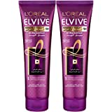 L'Oréal Elvive Keratin Oil Replacement, 300 ml (Pack of 2)