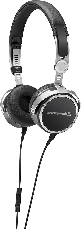 beyerdynamic Aventho Wired – Black Mobile Tesla high-end Headphones Black