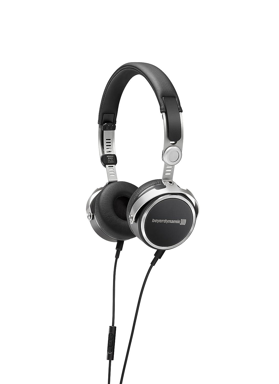 High End Headphones >> Beyerdynamic Aventho Wired Black Mobile Tesla High End Headphones Black