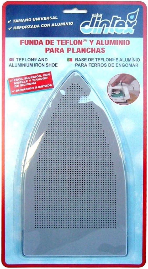 Dintex Funda para Plancha Aluminio y teflón