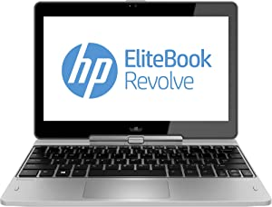 "EliteBook Revolve 810 G2 Tablet PC - 11.6"" - Intel - Core i7 i7-4600U 2.1GHz"