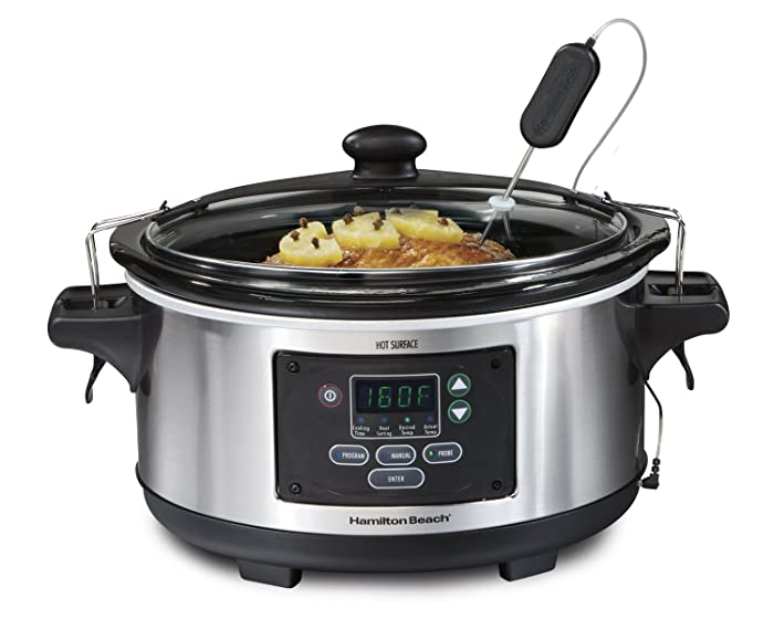 The Best Pro Pressure Cooker 8 Qy