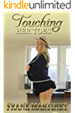 Touching Her Toes: spanking stories with a college theme