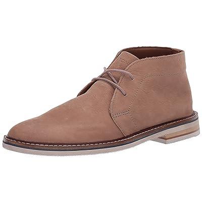 Bostonian Men's Dezmin Mid Chukka Boot   Boots