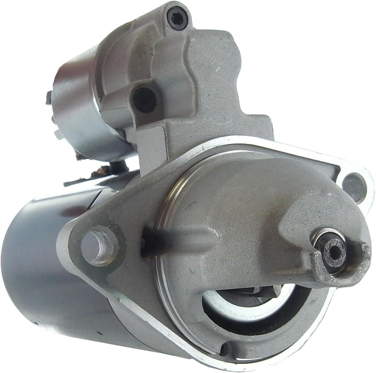 Perkins Industrial Starter 103-13 103-15 104-19 104-22 404C-22 404C-22G 404C-22T
