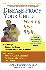 Disease-Proof Your Child Paperback
