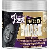 Máscara Intensiva Power Black Master Mask, Soul Power