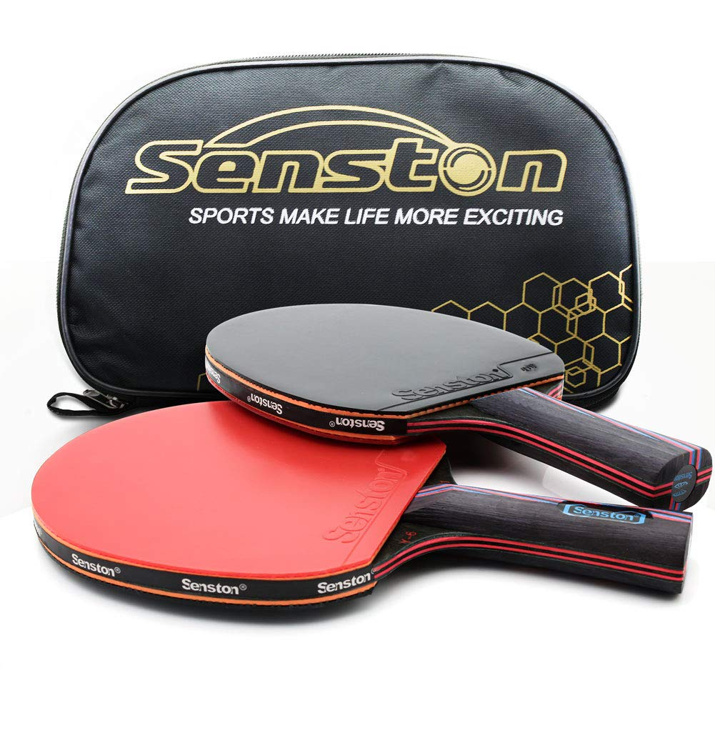 Caleson Professional Table Tennis Racket Buy Online In Suriname At Desertcart