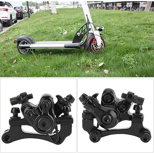 Bnineteenteam Bike Bicycle Disc Mechanical Brake Calipers