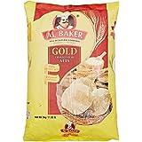 Al Baker Gold Chakki Fresh Atta, Bag , 5kg