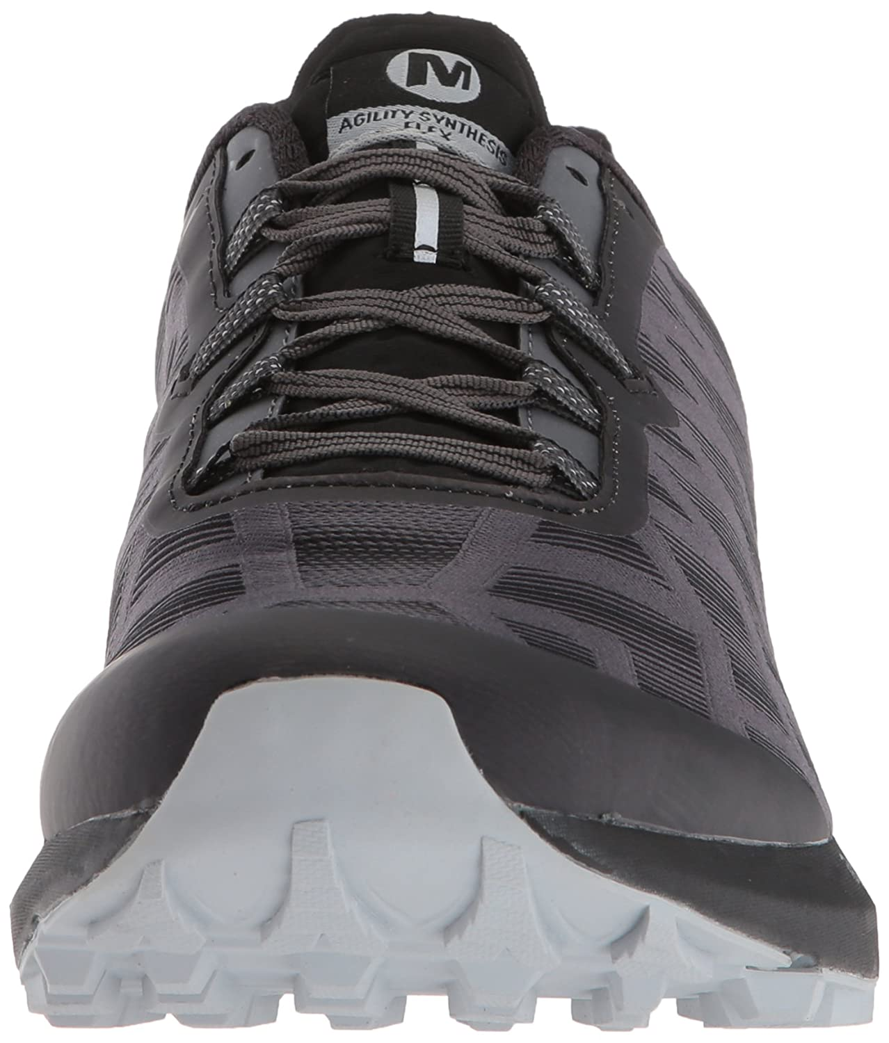 watch 8d961 39872 Merrell Men s Agility Synthesis Flex Trail Running Shoes  Amazon.co.uk   Shoes   Bags