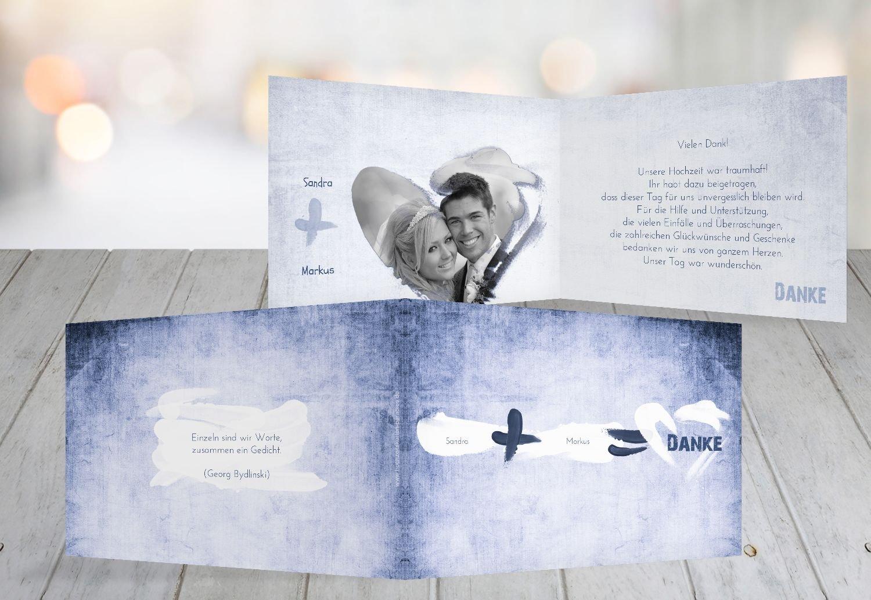 Kartenparadies Danksagung für Hochzeitsgeschenke Hochzeit Dankeskarte Du  Ich    Liebe, hochwertige Danksagungskarte Hochzeitsglückwünsche inklusive Umschläge   20 Karten - (Format  148x105 mm) Farbe  Grau B01MS9TNMQ   Leicht zu reinigen e65613