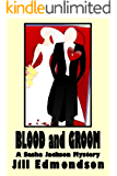 Blood and Groom (Sasha Jackson Mysteries Book 1)