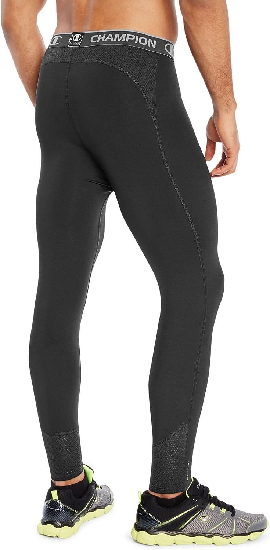 Amazon Com Champion Men S Powerflex Tight Clothing