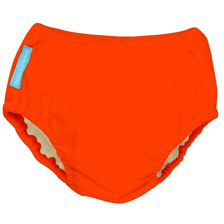Costume Contenitivo Florescent Orange Costume Contenitivo impermeabile ed assorbente, trattiene tutti mi tipi di fuoriuscite.Taglia M (6-9kg) 8870038