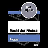 Nacht der Füchse: Roman (Dougal Munro & Jack Carter) (German Edition)