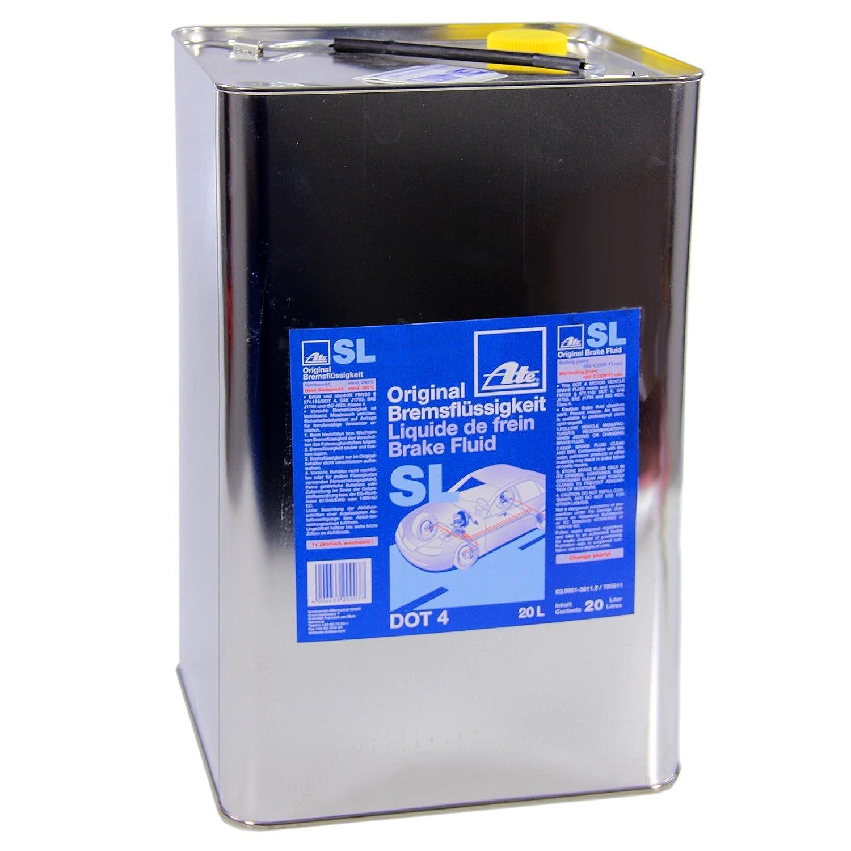 ATE 03990158112 Liquido per freni SL DOT 4 03.9901-5811.2