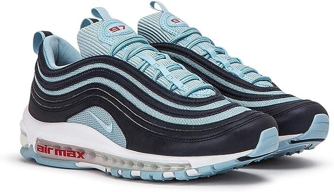 Nike Air Max 97 BG Running Trainers Bq7551 Sneakers Scarpe