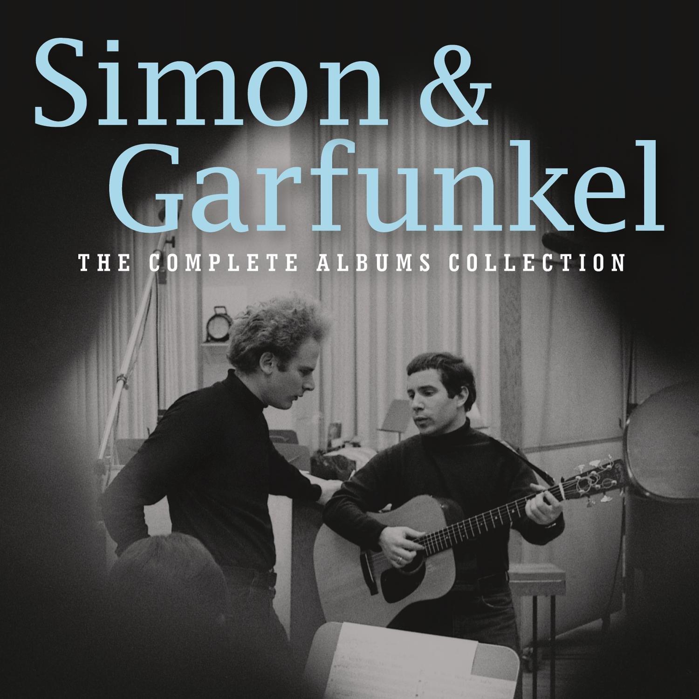 Simon Garfunkel The plete Albums Collection Amazon Music