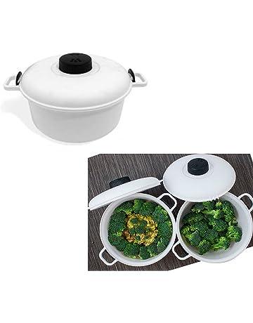 Amazon.es: Menaje de cocina: Hogar y cocina: Sartenes y ...