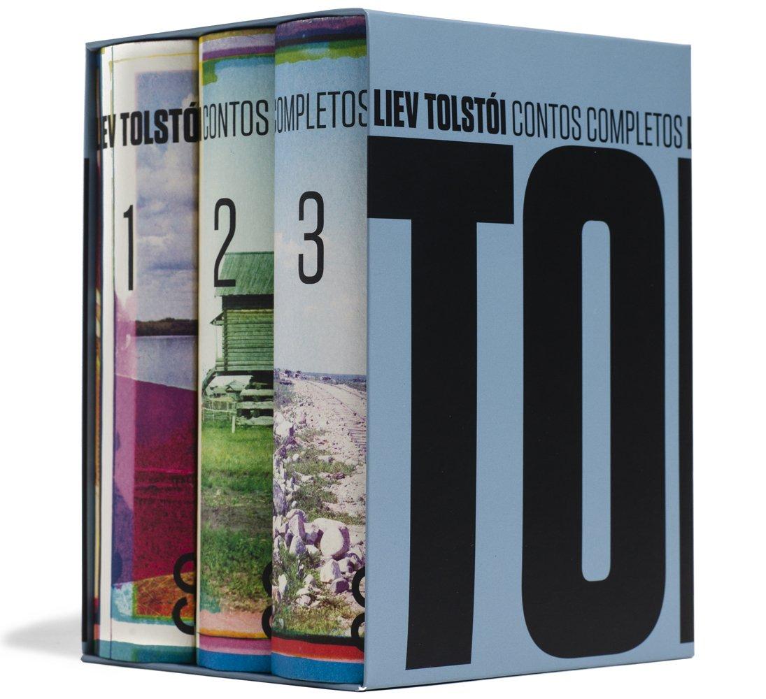Download Contos Completos Tolstói (Em Portuguese do Brasil) PDF