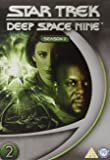 Star Trek - Deep Space Nine - Series 2 (Slimline Edition) [DVD]