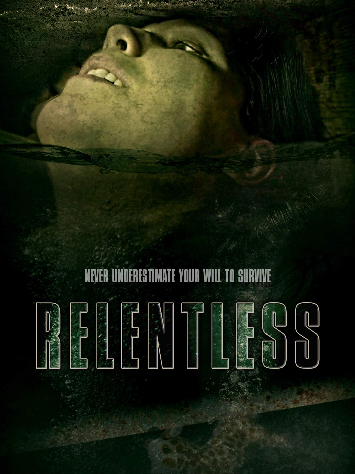 Relentless on Amazon Prime Video UK