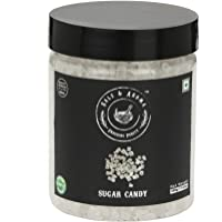Salz & Aroma Sugar Candy/Mishri Dana 500 g