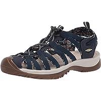 Keen Kadın WhISPER W-BARBERRY/NEUTRAL GRİ Sandalet