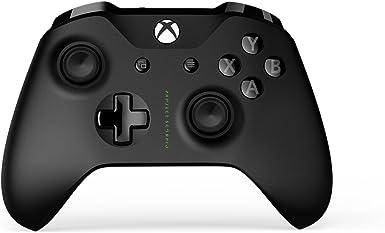 Xbox One X Project Scorpio Edition 1TB Console [Importación ...