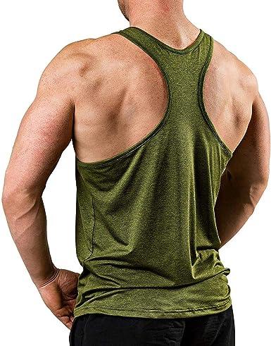 PLAIN sleeveless Singlet RAW CUT EDGE MUSCLE TANK TOP BODYBUILDER gym SPORT RUN