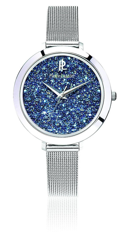 Pierre Lannier Damen-Armbanduhr 095M668