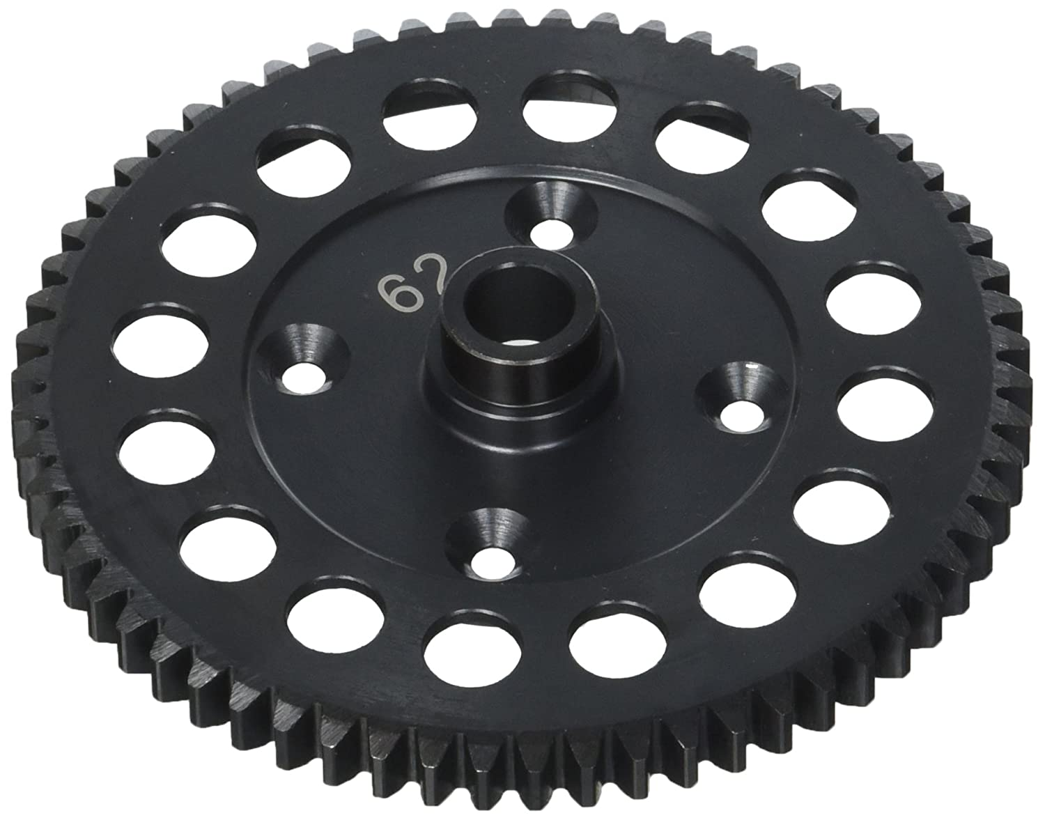 Team Losi Spur Gear Center Diff 62T: 5T MINI WRC Horizon Hobby LOS352001