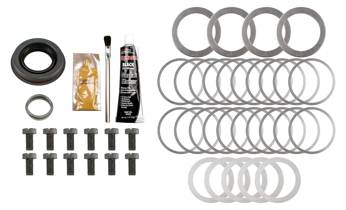 Motive Gear F10.5IK Ring and Pinion Installation Kit by Motive Gear