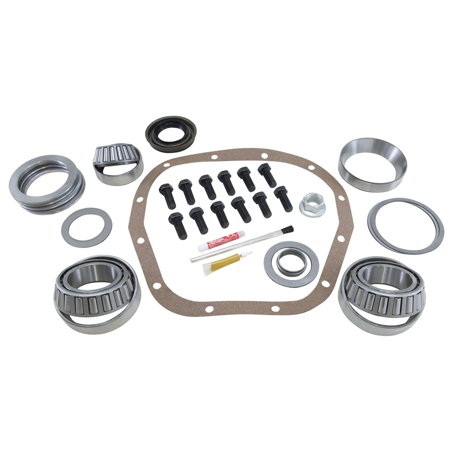 USA Standard Gear (ZK F10.5-A) Master Overhaul Kit for Ford 10.5 Differential