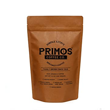 best Primos Coffee Co. reviews