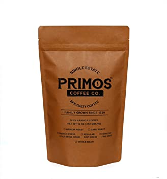 Primos Coffee Co. Coffee For Percolators