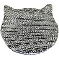 Yg-ct Papel corrugado gato Rascador gatito del gato